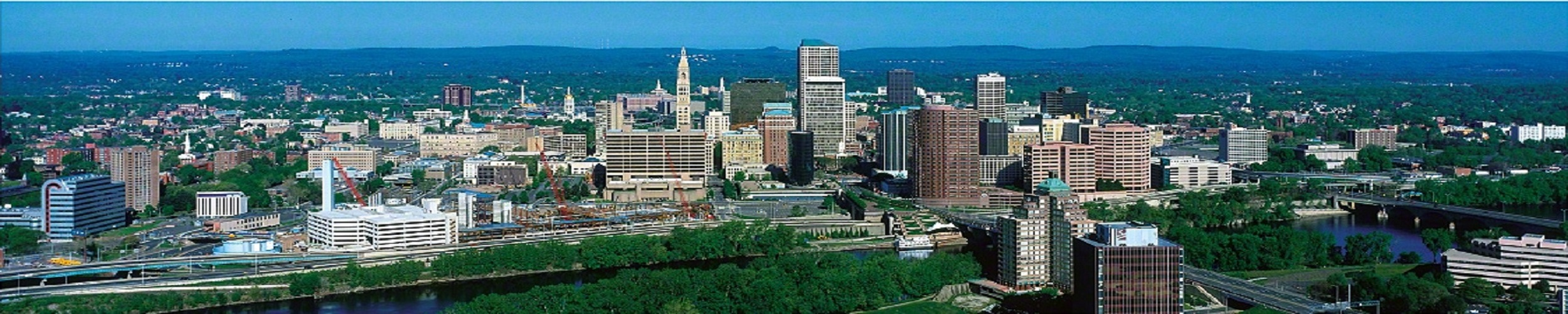 hartford-skyline